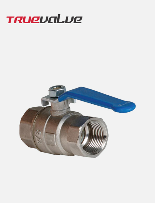 What Is Plastic Valve?