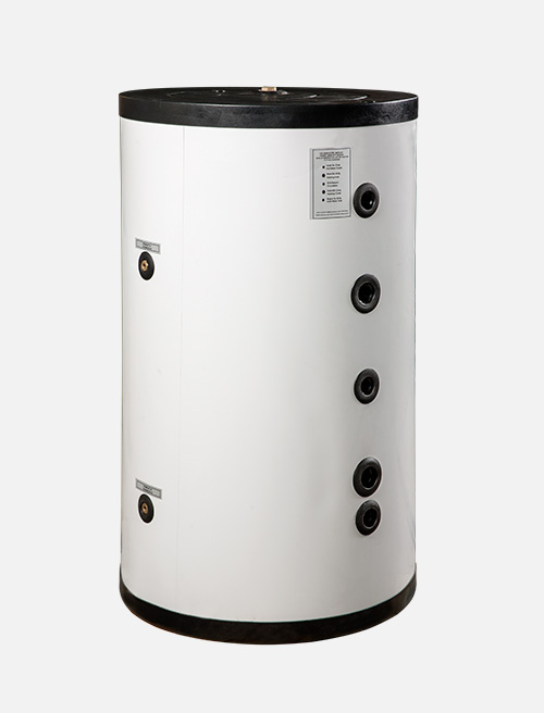 MIT 1500 (TS-ÇS) Model Water Heater Tanks
