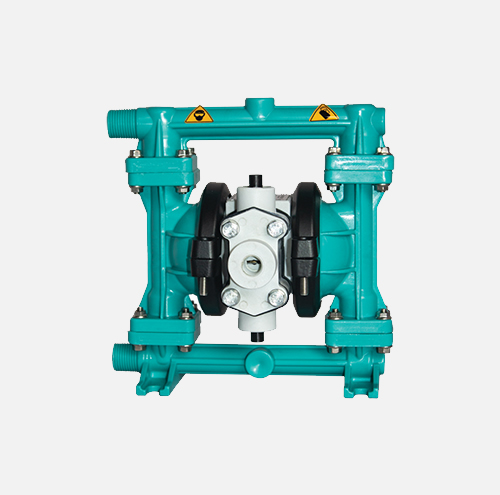 MIT 160 Series Diaphragm Pumps