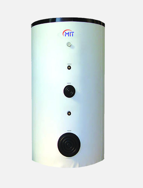 MIT 200 (TS-ÇS) Model Water Heater Tanks