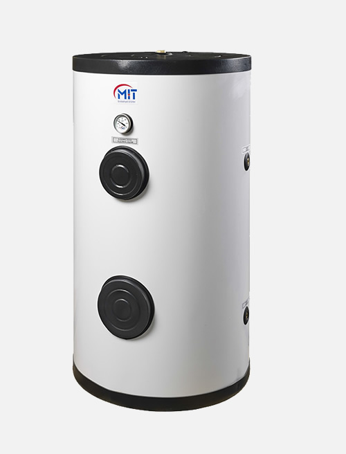 MIT 2000 (TS-ÇS) Model Water Heater Tanks