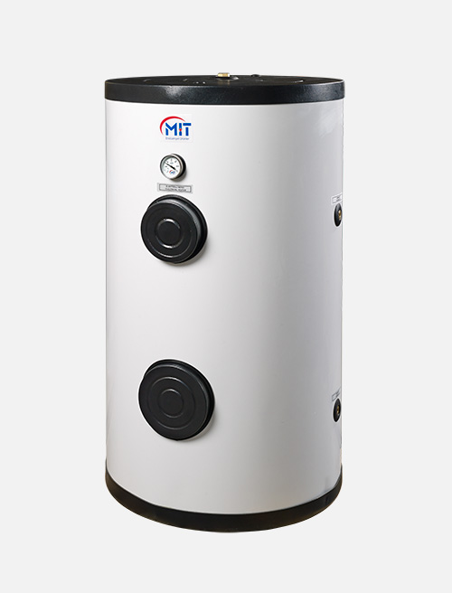 MIT 300 (TS-ÇS) Model Water Heater Tanks