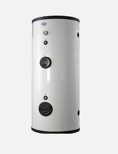 MIT 350 (TS-ÇS) Model Water Heater Tanks