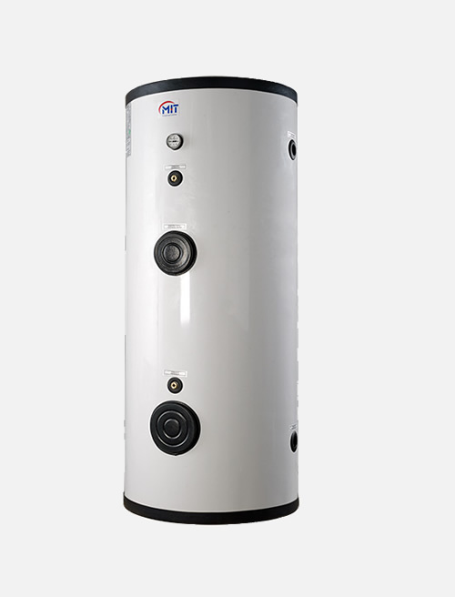 MIT 400 (TS-ÇS) Model Water Heater Tanks