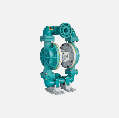 MIT 4000 Series Diaphragm Pumps