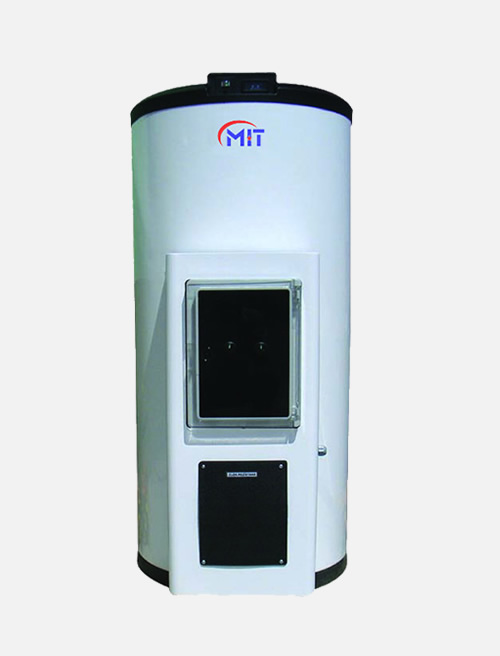 MIT 800 (TS-ÇS) Model Water Heater Tanks